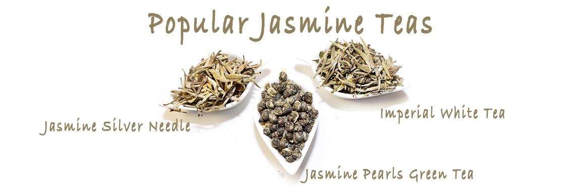 Jasmine Teas