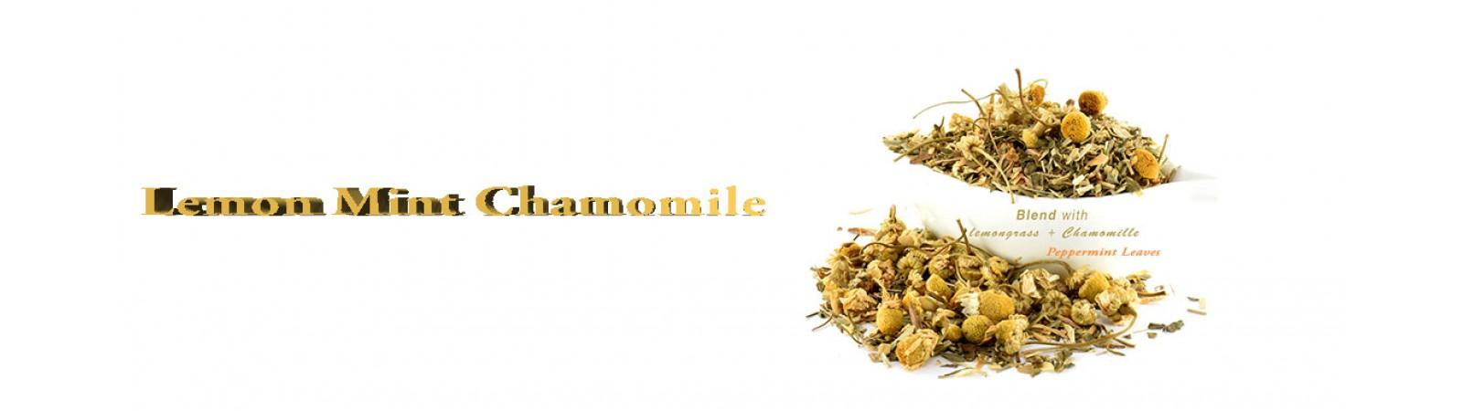 Lemon Mint Chamomile