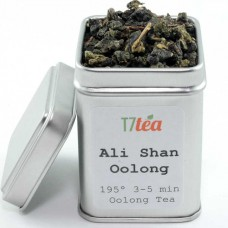 Ali Shan Oolong Sampler