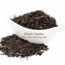 Classic Assam Black Tea