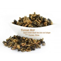 Yunnan Noir Black Tea