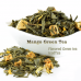 Mango Green Tea 6oz Tin