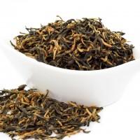 Golden Spring Tea