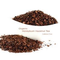 Organic Honeybush Hazelnut
