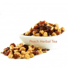 Peach Herbal Tea