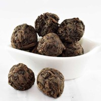 Pu Erh Pearls Tea