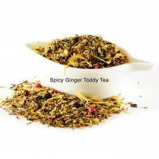 Spicy Ginger Toddy