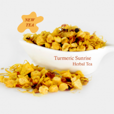 Turmeric Sunrise