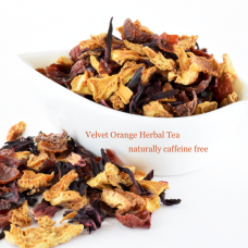 Velvet Orange Herbal TEA