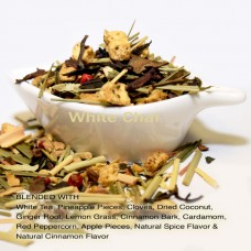 White Spice Chai