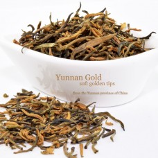 Yunnan Golden Tips Tea