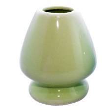 Matcha Whisk Holder - Green