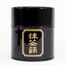 Matcha Strainer Can (Black)