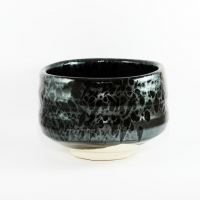 Matcha Bowl Black Pearl