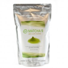 Matcha Zen Café Blend/Pre-Mix - 1kg (2.2 lbs) Bag