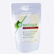 Cooking Grade Matcha 100 Grams