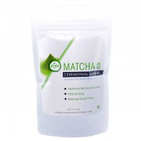 Ceremonial Matcha 100 gram bag - Aiya