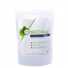 Ceremonial Matcha 100 gram bag - Aiya