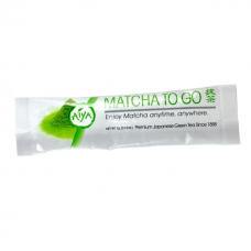 Matcha to Go Stick (single pack sample)