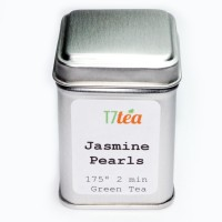 Jasmine Pearls Green Tea Sampler