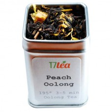 Peach Oolong Sampler