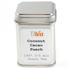 Coco Cacao Puerh Sampler