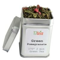 Pomegranate Green Tea Sampler
