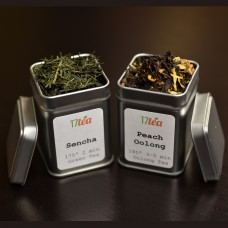 Tea Sampler H2