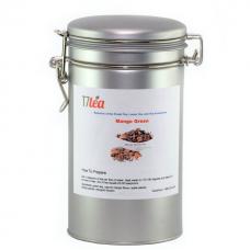 Mango Green Tea 6oz Tin