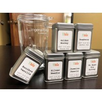 Starter Steeping Loose Tea Kit
