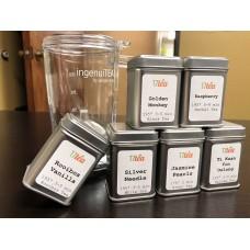 Starter Steeping Loose Tea Kit