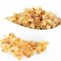 Amber Crystal Candy Rock Sugar 8oz