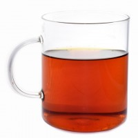Glass Mug 14oz