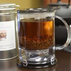 Ingenious teapot