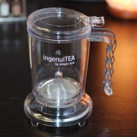 IngenuiTEA Perfect Tea Maker 16oz