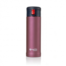 toasTEA travel infuser (blush)